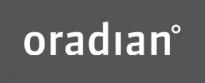 Oradian  logo
