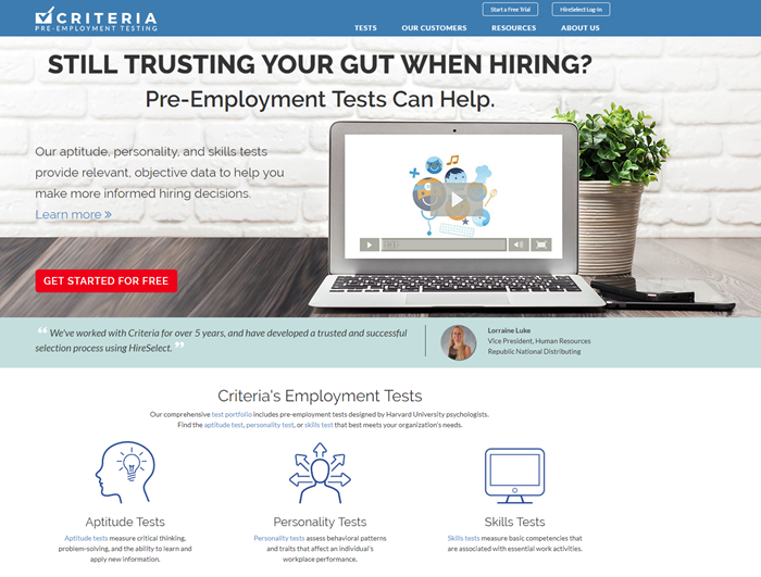 Best-Recruitment-Tools- 2019- Candidate-Assessment-and-Testing-Software-Criteria