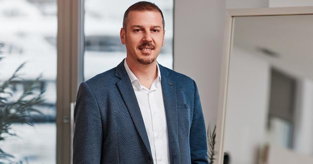 Goran Vojicic - Retail Supervisor
