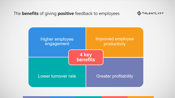 Giving-positive-employee-feedback-benefits
