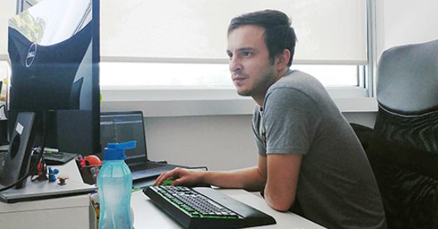 Tomislav Sulentic, Senior Developer