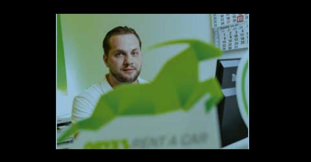 Provedite jedan dan s referentom ORYX Rent a cara - Edvin Avdić
