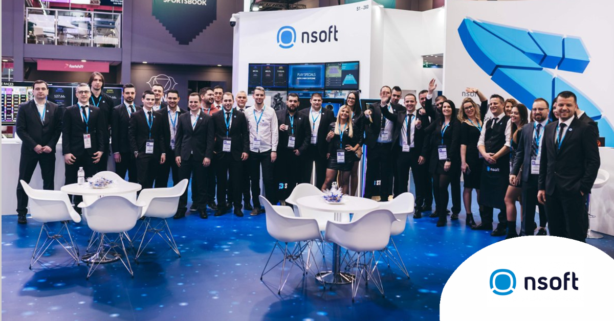 NSoft - sports betting software provider