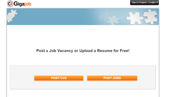 Global-job-board-Gigajob
