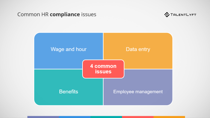 Common-HR-compliance-issues