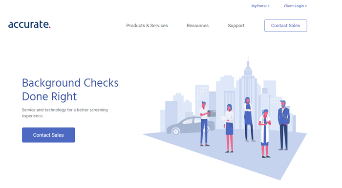 Best-Recruitment-Tools- 2019-Background-Check-software-Accurate