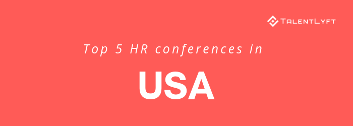 Best-HR-conferences-in-USA