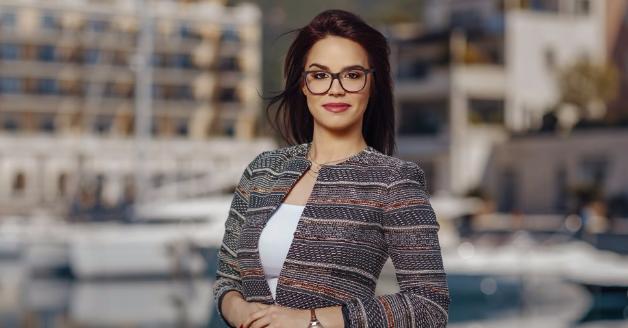 Ivana Bakica - Operations Finance Supervisor