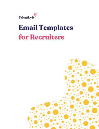 Email Templates for Recruiters