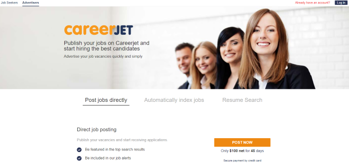 Global-job-board-CareerJet