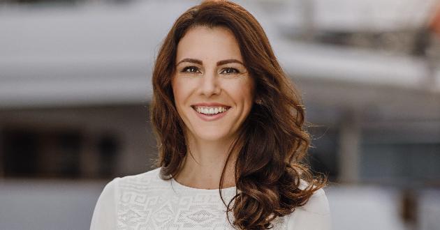 Jelena Đerđev - Human Resources Coordinator
