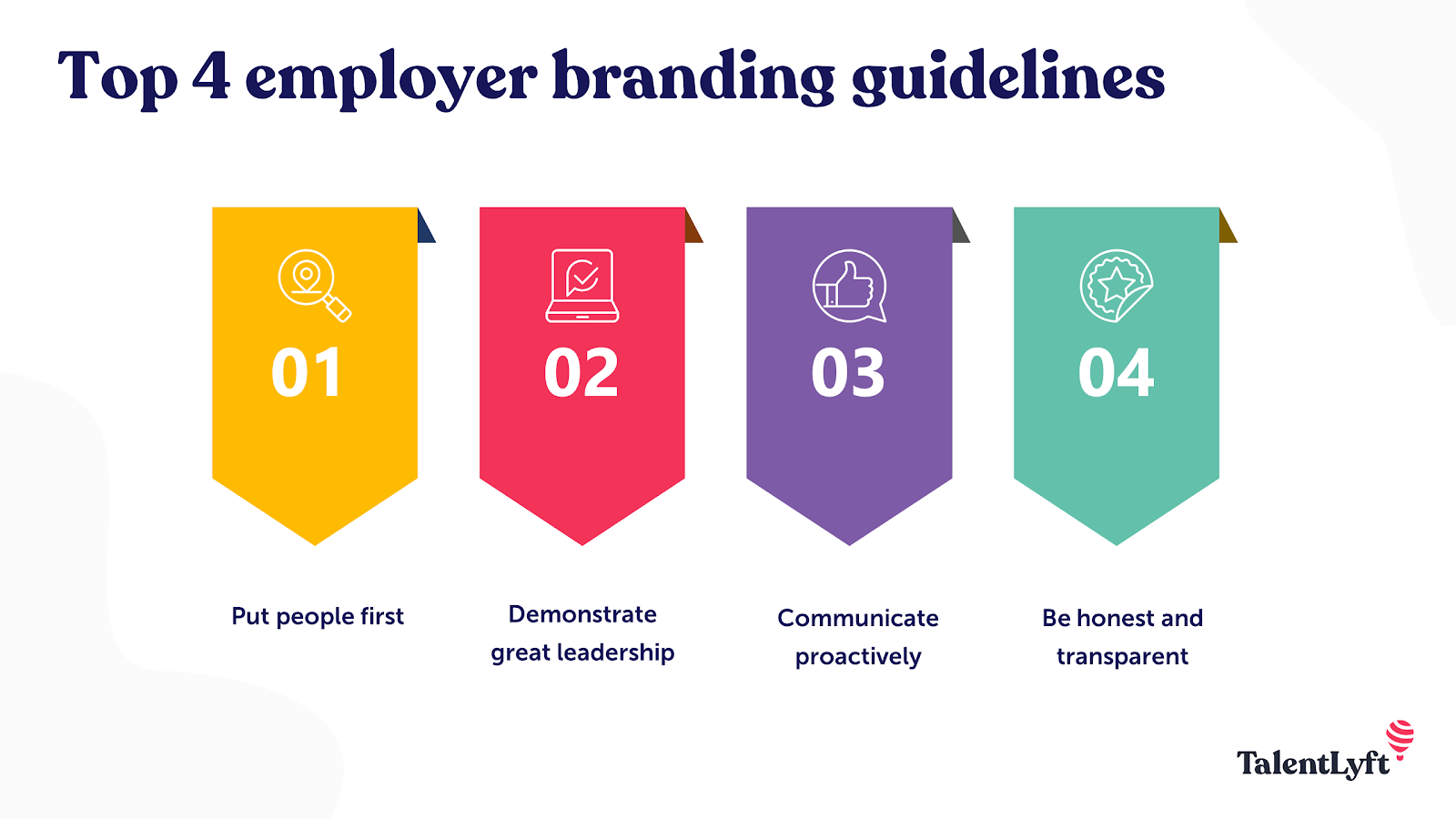 Employer branding guidelines in a time of crisis
