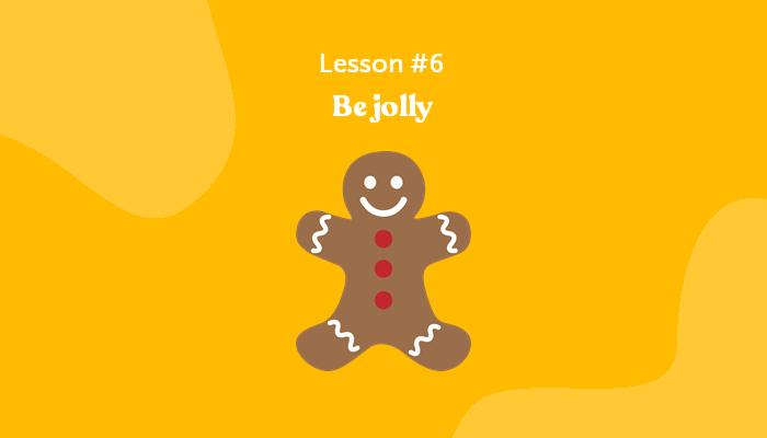 Santa Claus recruiting lessons