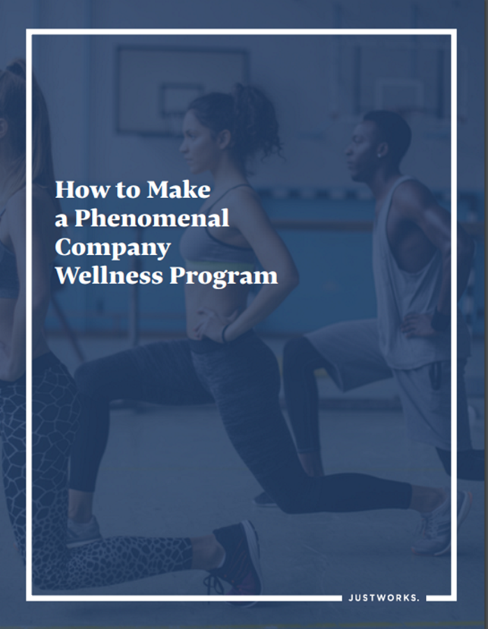 Best-HR-ebooks-september-how-to-make-phenomenal-company-wellness-program-Justworks