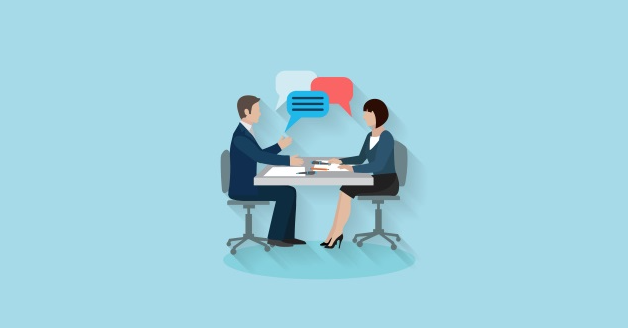 Difference between structured, unstructured and semi-structured job interviews