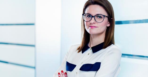 Snježana - Digital marketing koordinator