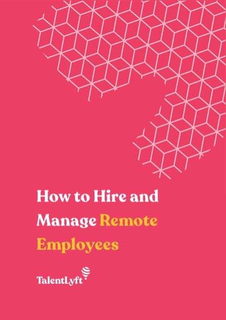 How to Hire and Manage Remote Employees?