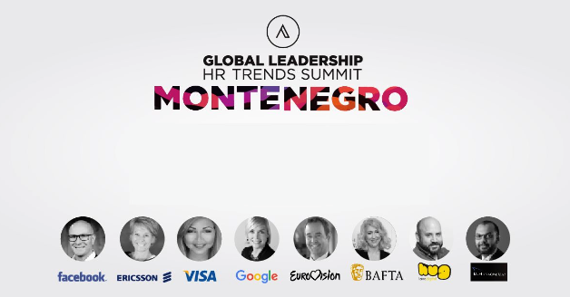 Global Leadership HR Trends Summit Montenegro - Quick Review