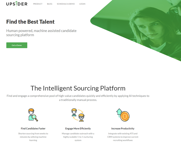 Best-Recruitment-Tools- 2019-Candidate-sourcing-software-Upsider