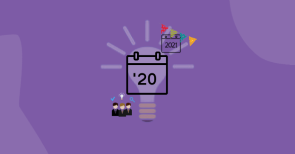 2020 - The Year In Review From The HR Standpoint