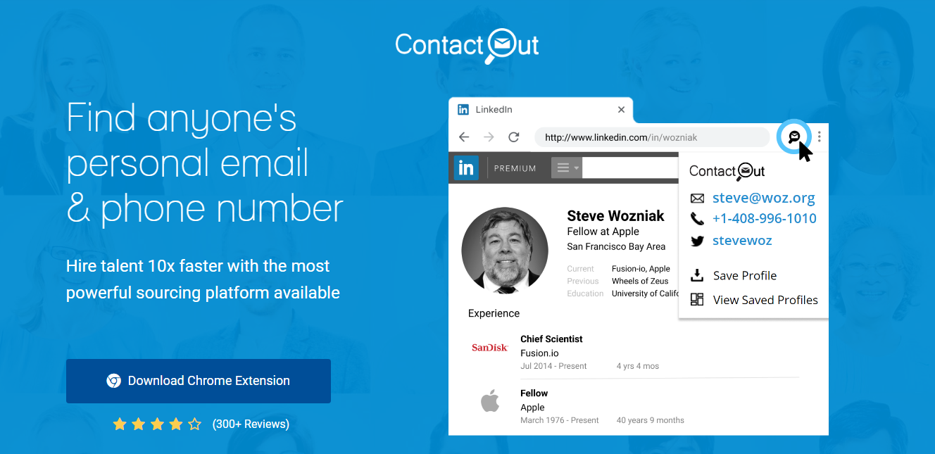Email-finder-contact-out