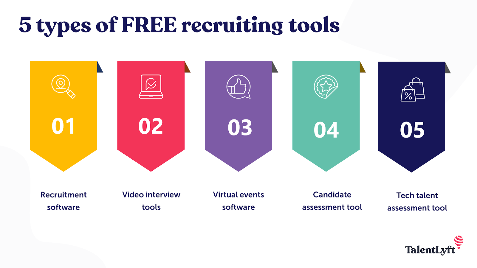 Free recruiting tools