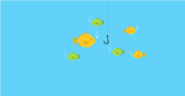Ovo (ni)je priča o pecanju pasivnih kandidata