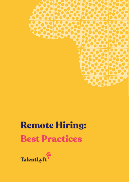 Remote Hiring: Best Practices