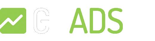 GoAds logo