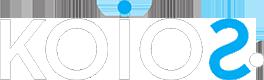 Koios savjetovanje logo