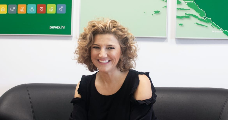 Nova članica Uprave - Renata Duka