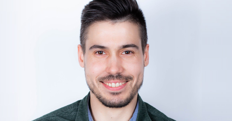 Winning combo: PHP + persistence, teamwork and honesty – meet Tomaž