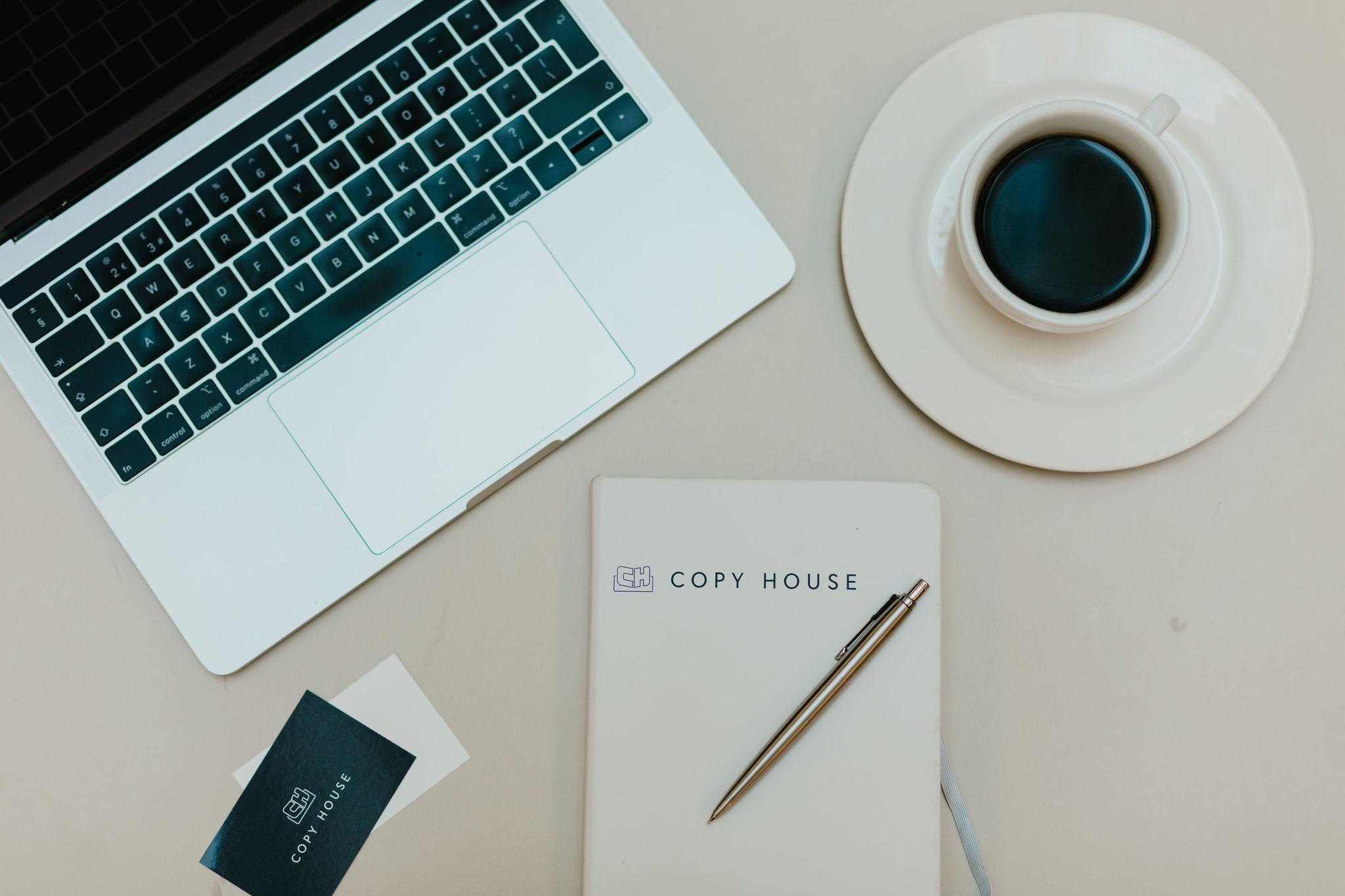 Copy House Ltd.background