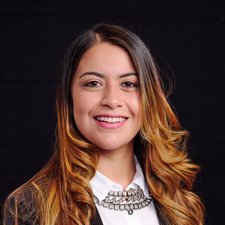 Photo ofAndrea Cuesta