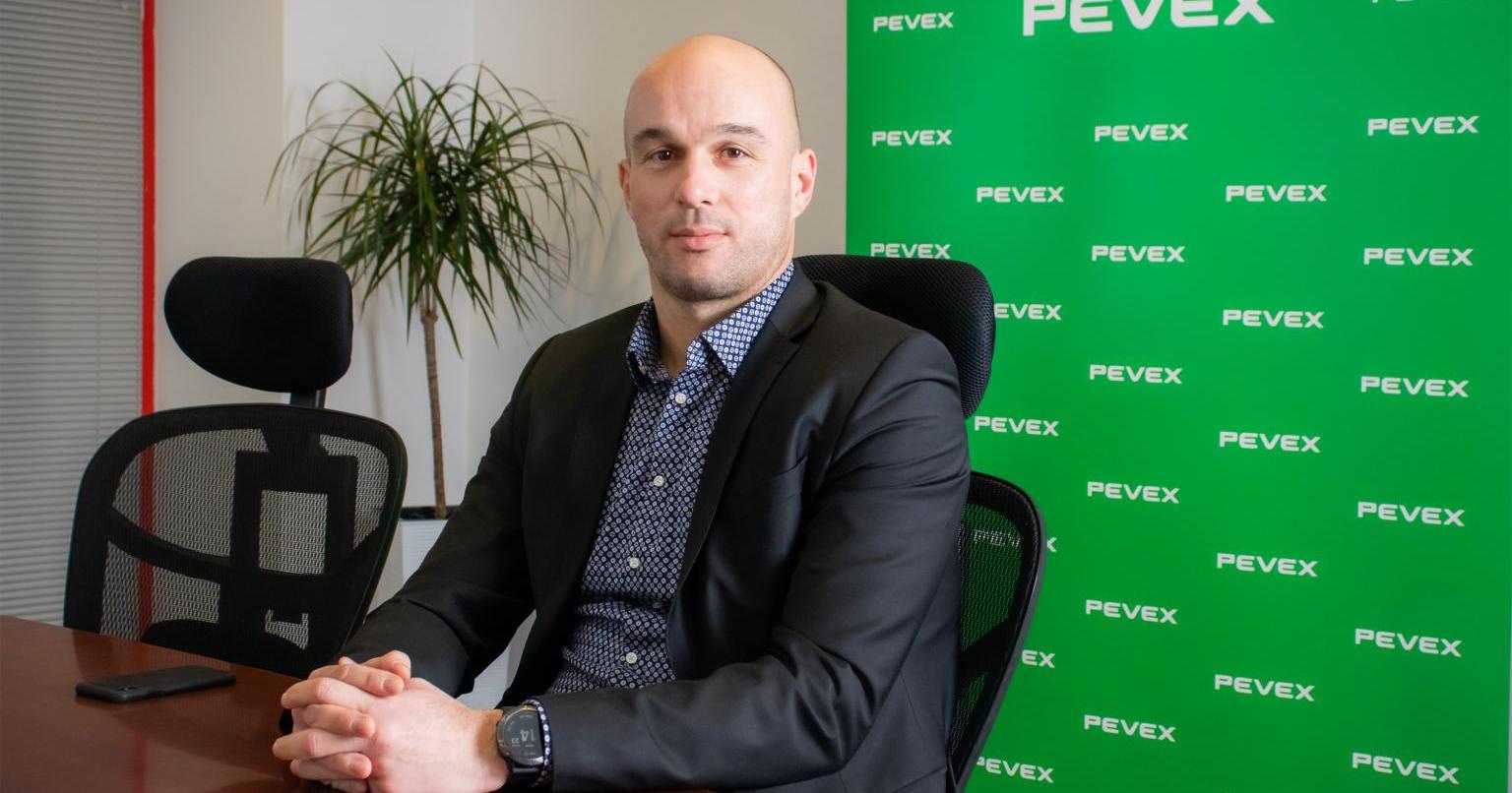 Novi član Uprave - Ivan Jukić