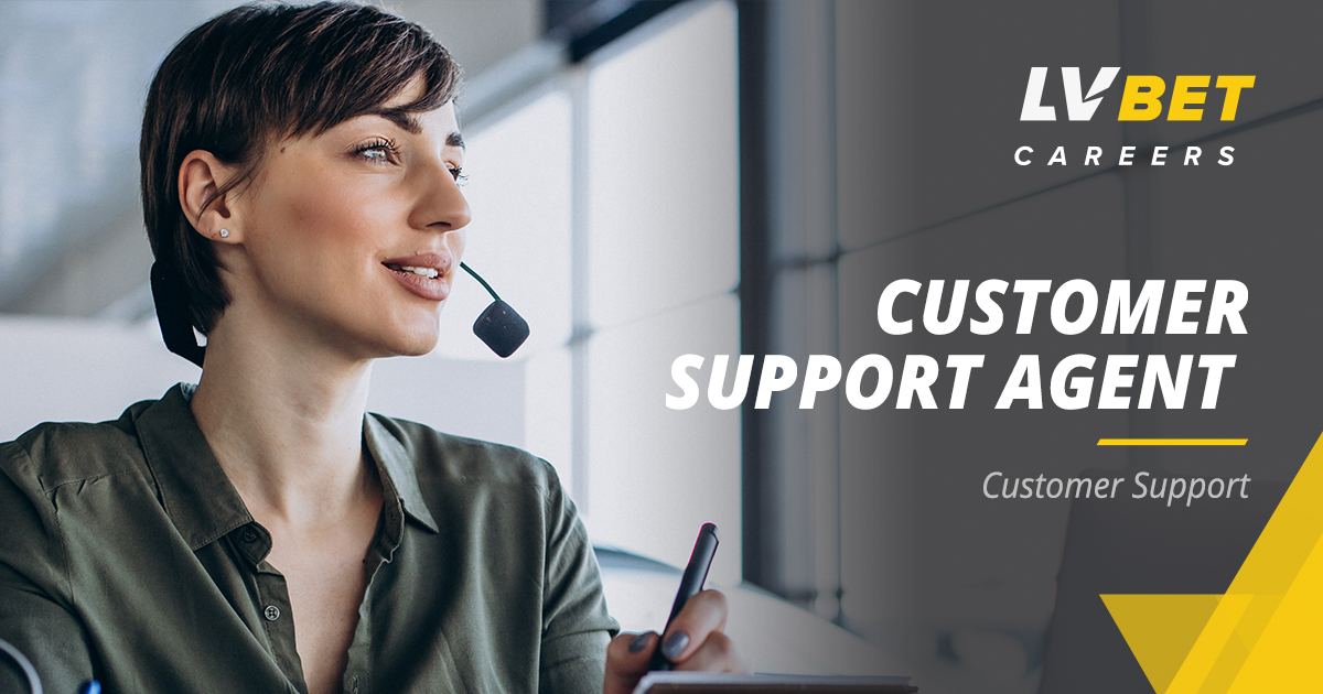 Portuguese Speaking Customer Support Agent