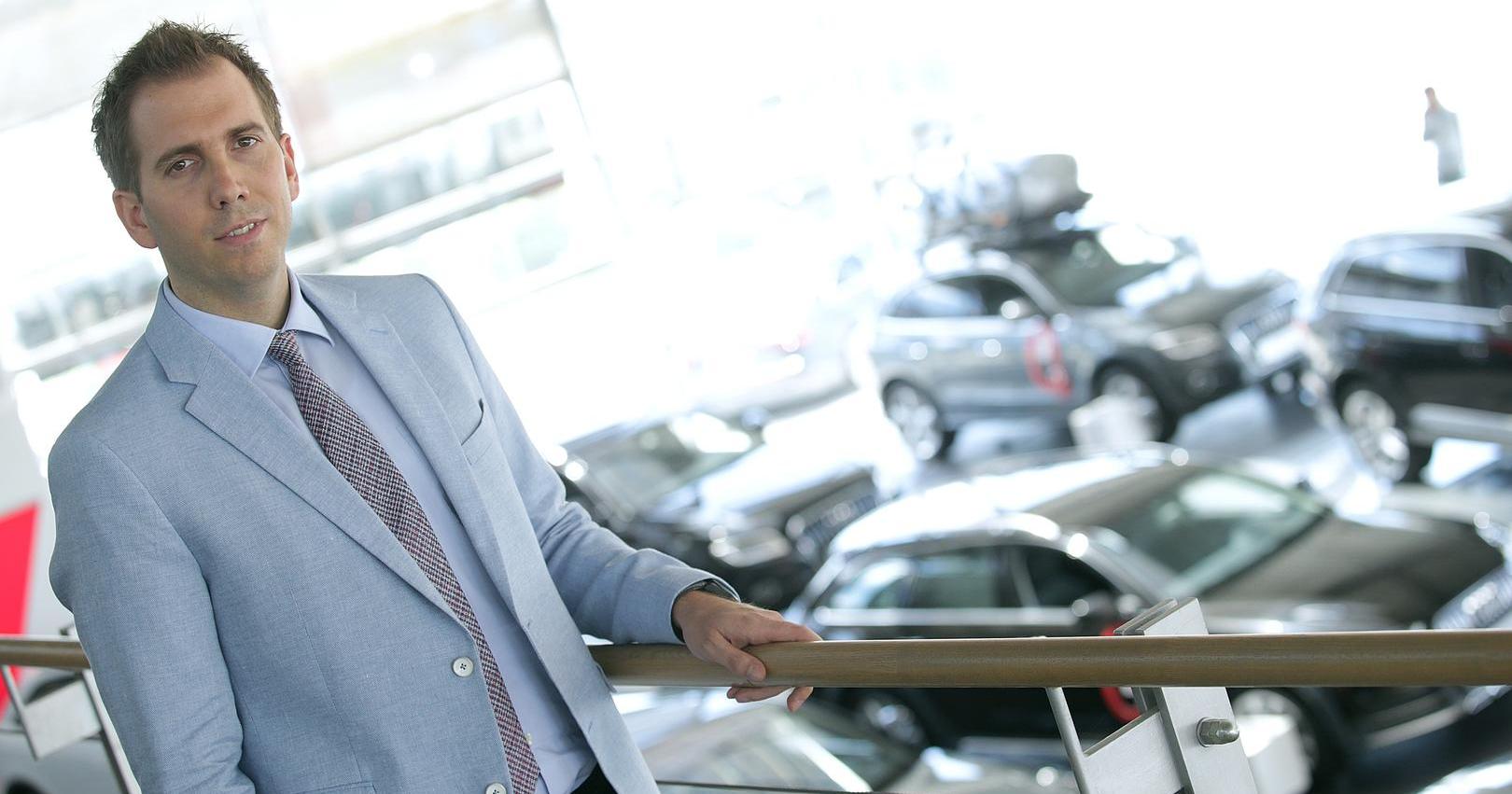 Moj poslovni put - Branimir Gospić