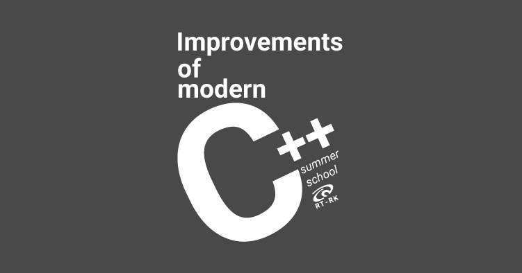 Improvements of Modern C++