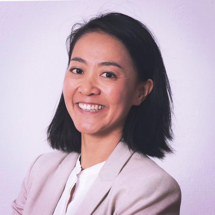 Photo ofEvan Lai