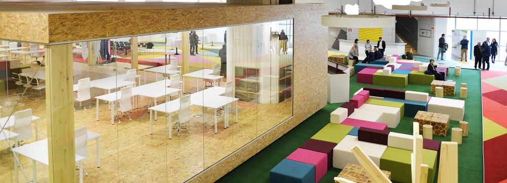 TalentLyft Office