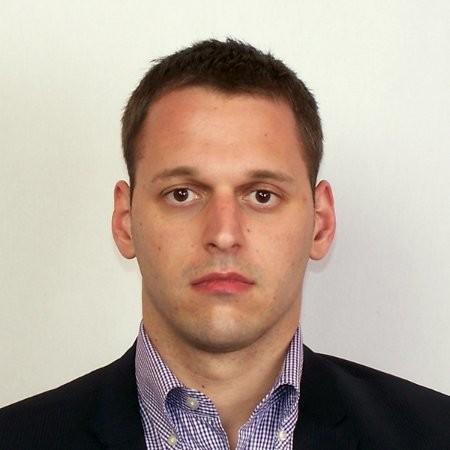 Photo ofGoran Popovic