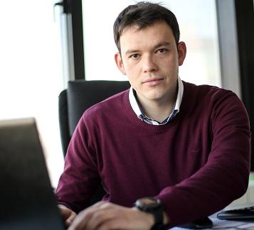 Photo ofMarko Velić, PhD