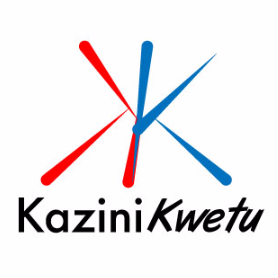 KaziniKwetu logo
